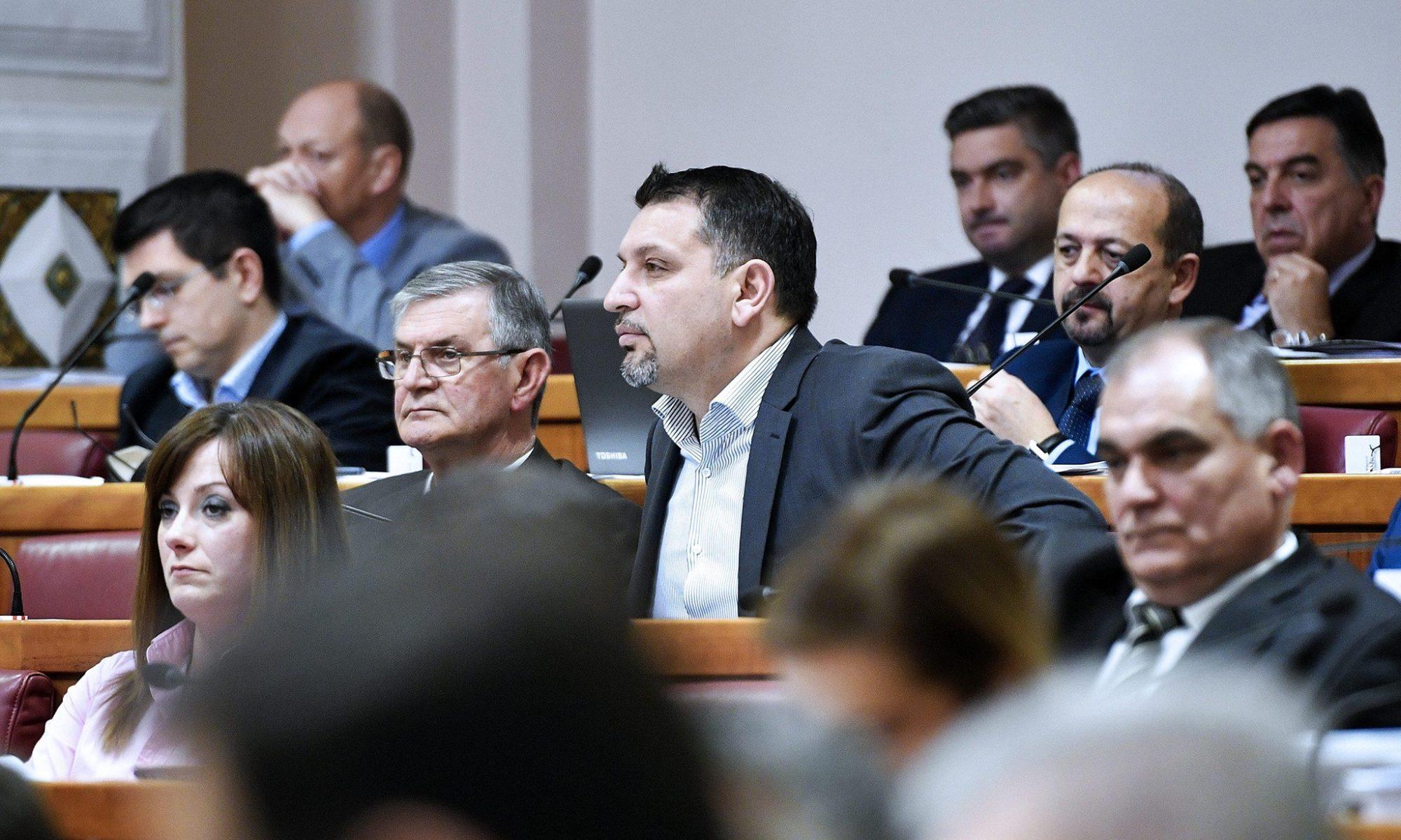 Željko Lacković- Nezavisne liste